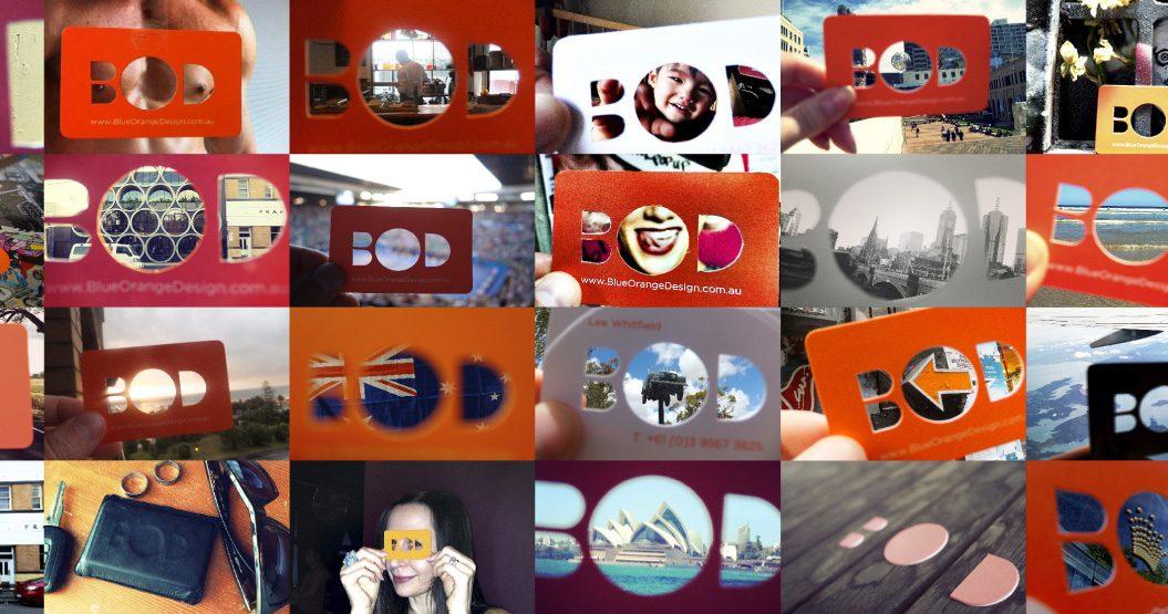 Social media - Melbourne Branding Consultant
