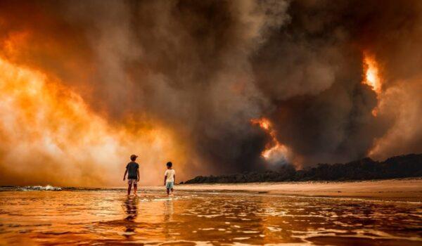 Bushfire Australia